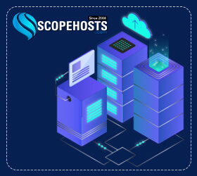 Scopehosts - a Web Hosting Industry
