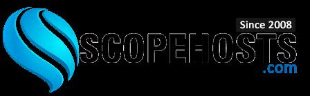 Scopehosts